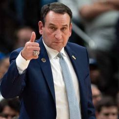 NCAA basketball AP Top 25: Duke passes Kansas in new poll