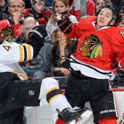 NHL concussion lawsuit settlement reached
