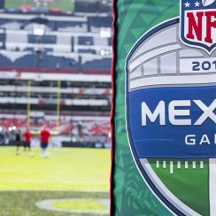 Chiefs Rams, mexico city game, mexico city, mexico, kansas city chiefs, los angeles rams