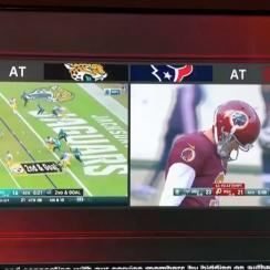 Scott Hanson's wild NFL Red Zone call