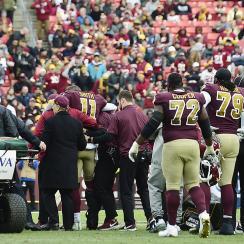 Alex Smith, redskins, Washington Redskins, Alex Smith injury updates, Alex Smith updates
