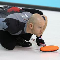 Drunk curlers kicked out of tournament
