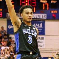 Duke Tre Jones