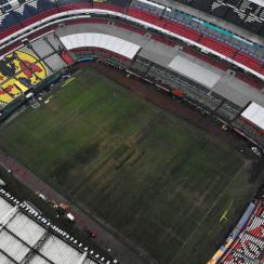 NFL Cancel Game In Mexico City