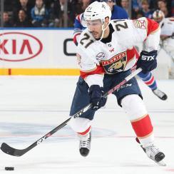 Vincent Trocheck, Vincent Trocheck injury updates, Ottawa Senators, florida panthers