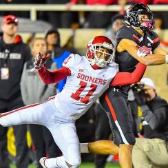 Oklahoma Sooners defense in spotlight vs. West Virginia