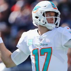 Ryan Tannehill returning