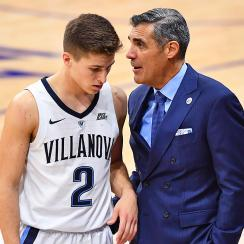 Villanova Jay Wright