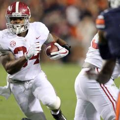 College football Week 13 picks: Alabama vs. Auburn, Michigan vs. Ohio State