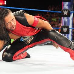 WWE wrestling news: Shinsuke Nakamura's goal, Trevor Lee's free agency, more