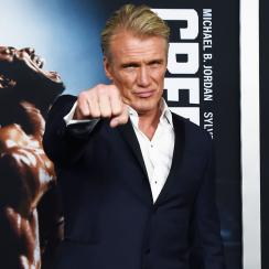 creed 2 alternate ending dolph lundgren ivan drago