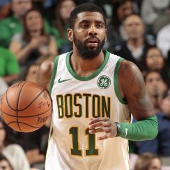 Boston Celtics v Dallas Mavericks