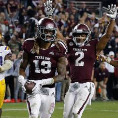College football's top 10 games of 2018 regular season