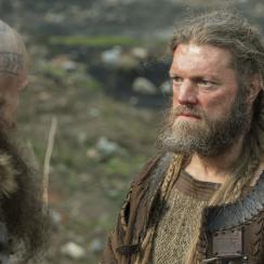 WWE wrestling news: Edge on retirement, 'Vikings' role