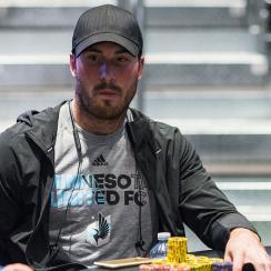 Brent Kallman: Minnesota United CB wins $62,000 in poker