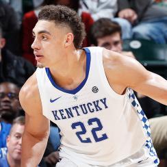Kentucky Reid Travis