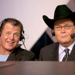 WWE wrestling news: Jim Ross, Jerry Lawler discuss Raw, SmackDown