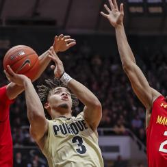 Maryland v Purdue