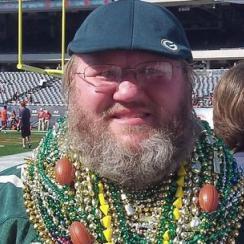 Packers fan sues Bears to get on Soldier Field sideline