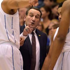 Duke basketball recruiting: Mike Krzyzewski lands Vernon Carey
