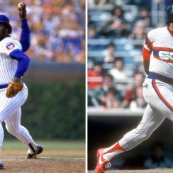 Baines, Smith elected into hall of fame