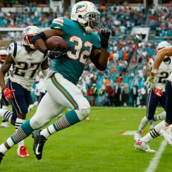 Kenyan Drake game-winning touchdown