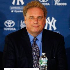 New York Yankees Introduce Masahiro Tanaka