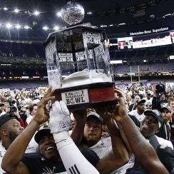 New Orleans Bowl 2018: History, teams and future tie-ins