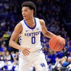 Quade Green transferring from Kentucky
