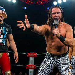 Wrestling news: Young Bucks prepare for ROH Ladder War; WWE recap