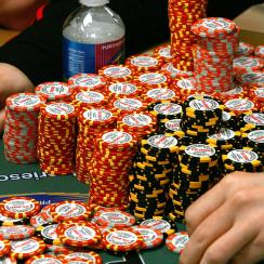 Poker player's solitary confinement bet wins him $62,400