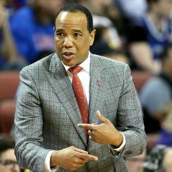 NC State Kevin Keatts