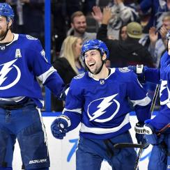 NHL: DEC 13 Maple Leafs at Lightning