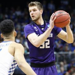 Dean Wade injury updates, dean wade, k-state, Kansas State, big 12, big twelve