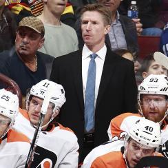 Flyers, flyers Dave Hakstol, flyers Joel Quenneville, Dave Hakstol, Joel Quenneville, Dave Hakstol fired