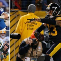 Dallas Cowboys v Indianapolis Colts
