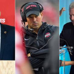 College football coaches hired: Grades for Mack Brown, Les Miles, Chris Klieman
