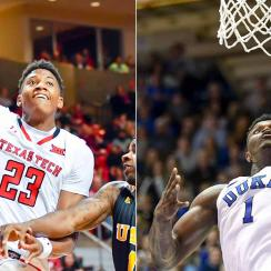 Texas Tech vs. Duke preview; March Madness 2019 upset alerts