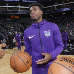 Buddy Hield age not listed correctly