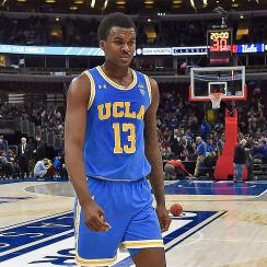 UCLA Kris Wilkes