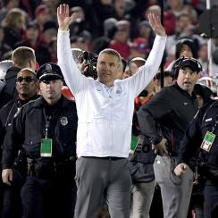 Rose Bowl 2019: Urban Meyer, Ohio State go out on top