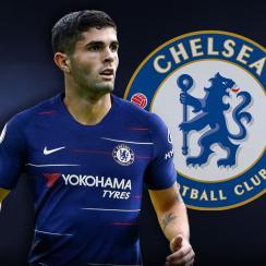 Christian Pulisic is leaving Borussia Dortmund for Chelsea