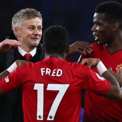 Manchester United has turned things around under caretaker manager Ole Gunnar Solskjaer