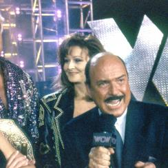 Chris Benoit and Nancy Benoit - File Photos