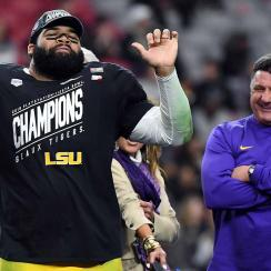 College Football Playoff, New Year's Day can thrive separately