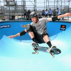 "Tony Hawk says ""Skate Jam' almost happened"