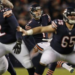 Cody Parkey, bears, eagles, nfc wild card game, goose island brewery