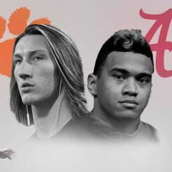 College football way-too-early 2019 Top 25: Clemson, Alabama, Georgia