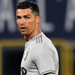 Cristiano Ronaldo is under investigation in connection with an alleged 2009 rape