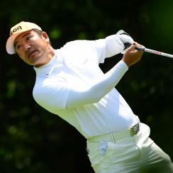 Hosung Choi sponsor's invite pga tour pebble beach